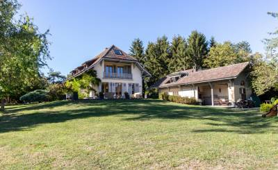 Sale Property Collonge-Bellerive