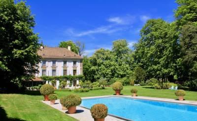 Sale Property Genthod