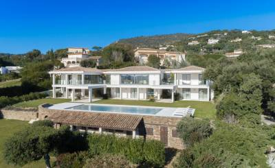 Sale Property Grimaud