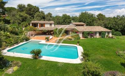 Sale Property La Colle-sur-Loup