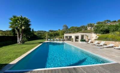 Sale Property La Croix-Valmer