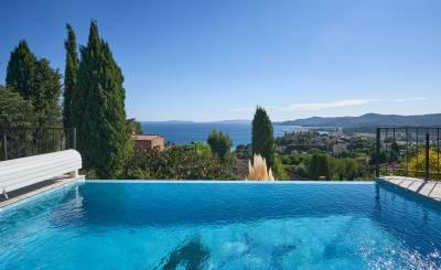 Sale Property Le Lavandou