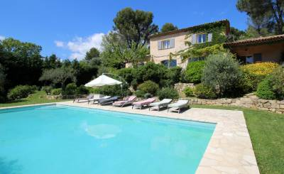 Sale Property Le Rouret