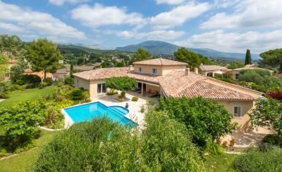 Sale Property Le Rouret