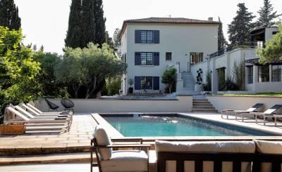 Sale Property Le Tholonet