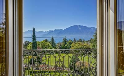 Sale Property Montreux