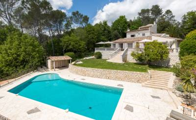 Sale Property Roquefort-les-Pins