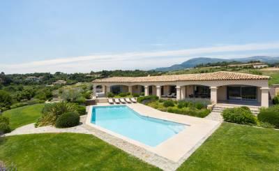 Sale Property Roquefort-les-Pins