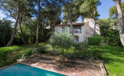 Sale Property Saint-Jean-Cap-Ferrat