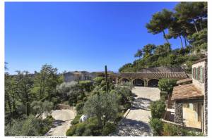Sale Property Saint-Paul-de-Vence