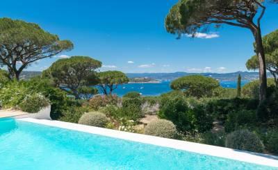 Sale Villa Property Saint Tropez France