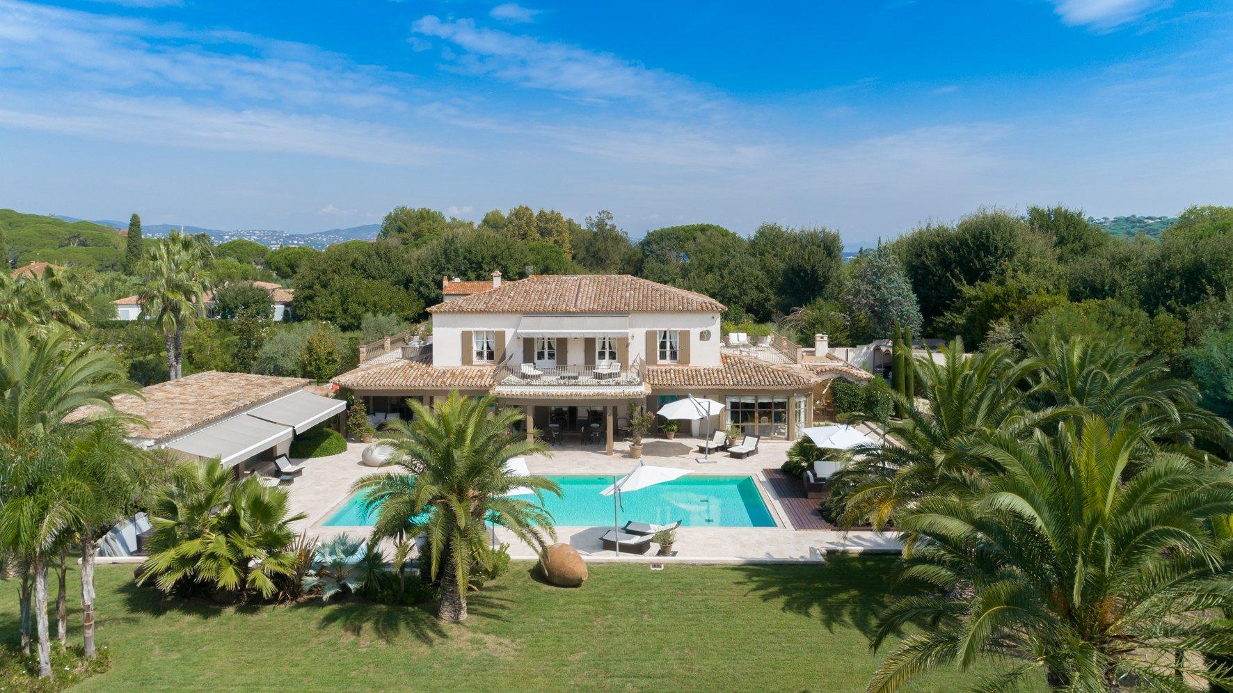 Ad Sale Property Saint Tropez 83990 Refv1508st