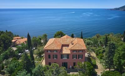 Sale Property Théoule-sur-Mer