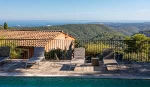 Sale Property Tourrettes-sur-Loup