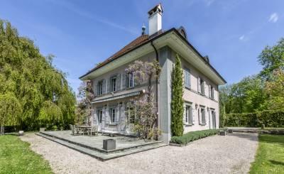 Sale Property Troinex
