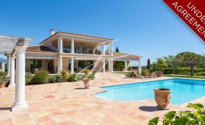Sale Property Valbonne