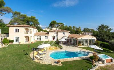Sale Property Valbonne