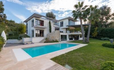 Sale Property Vallauris