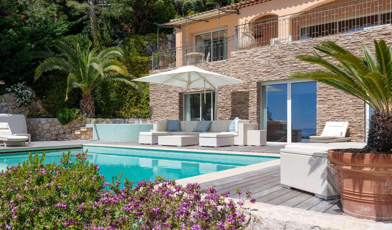 Sale Property Villefranche-sur-Mer