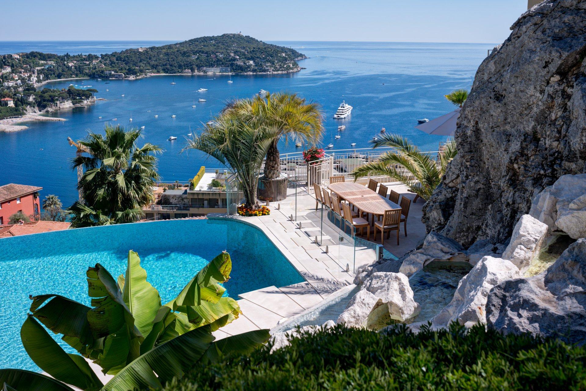 Ad Sale Property Villefranche Sur Mer 06230 8 Rooms Ref