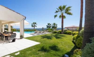 Sale Property Villeneuve-Loubet