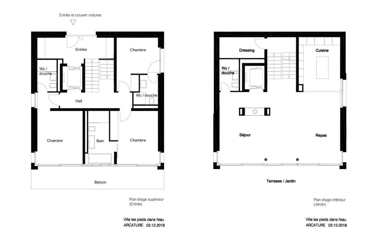Sale Property Villette