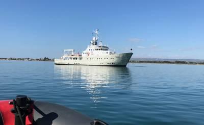 Sale Sailing Yacht Valencia