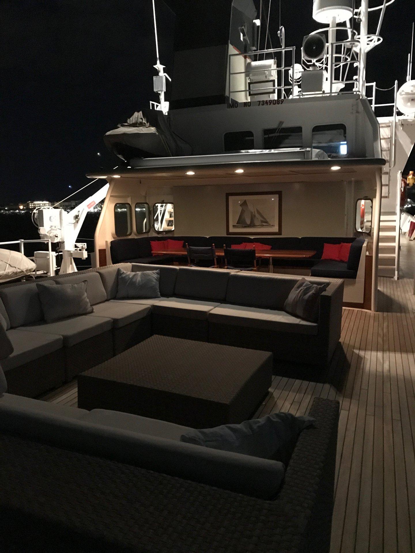 Ad Sale Sailing Yacht Valencia (46001)