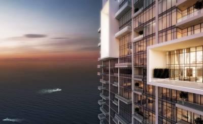 Sale Studio Dubai Maritime City