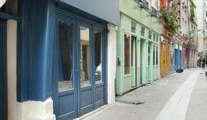 Sale Studio Paris 5ème