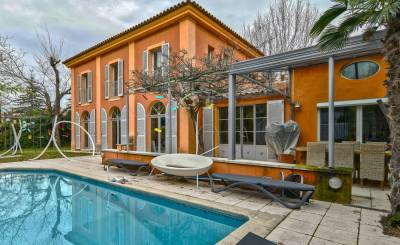 Sale Townhouse Aix-en-Provence