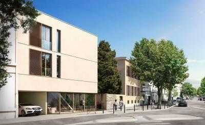 Sale Townhouse Aix-en-Provence