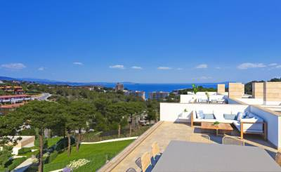 Sale Townhouse Cala Vinyes