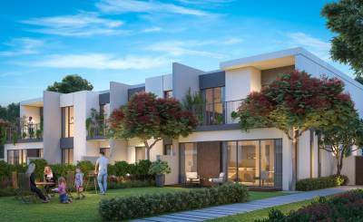 Sale Townhouse Dubai