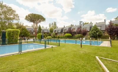 Sale Townhouse Madrid