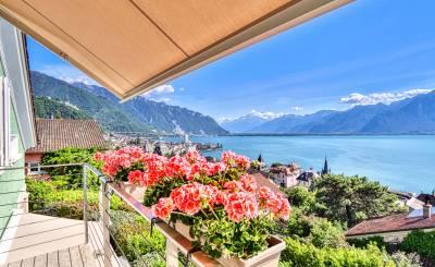 Sale Townhouse Montreux