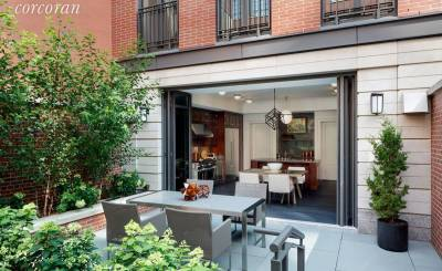 Sale Townhouse New York