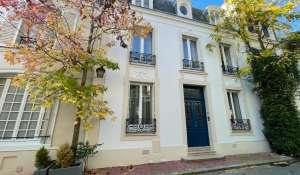 Sale Townhouse Paris 16ème