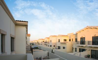 Sale Townhouse Reem Community