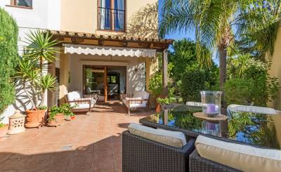 Sale Townhouse Santa Ponsa