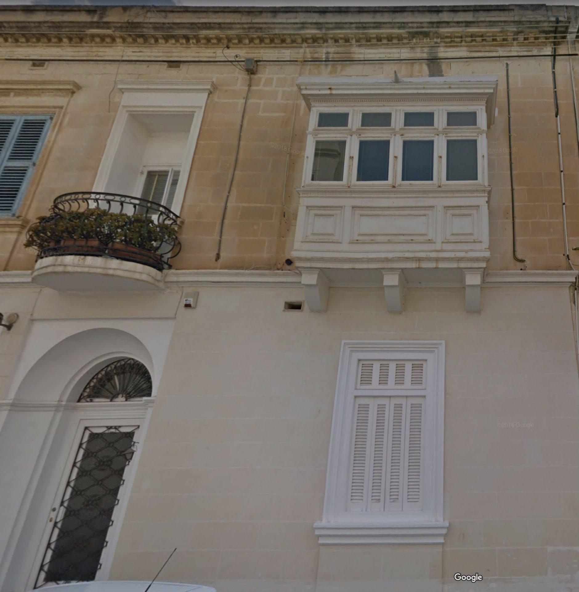 Ad Sale Townhouse Sliema (SLM) Ref:V0992MT