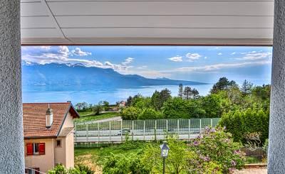 Sale Twin Villa Chexbres