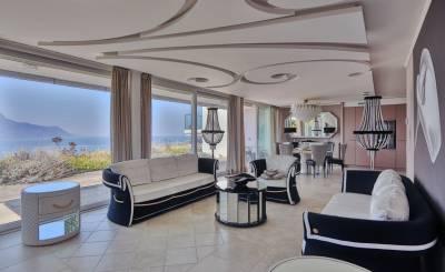Sale Twin Villa Montreux