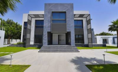 Sale Villa Al Manara