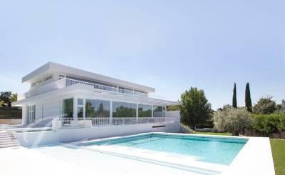 Sale Villa Alcobendas y la Moraleja
