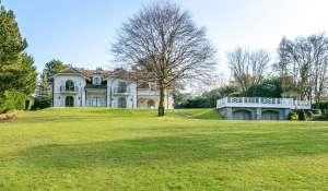 Sale Villa Anières
