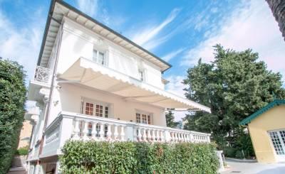 Sale Villa Beaulieu-sur-Mer