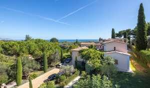 Sale Villa Biot