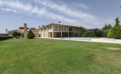 Sale Villa Boadilla del Monte