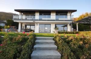 Sale Villa Bursins